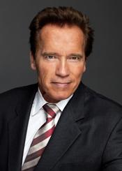 2012 Arnold Head Shot